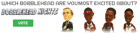 Vote for your favorite Bucks Bobblehead
