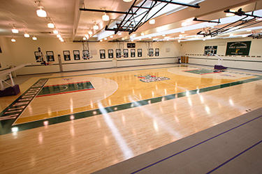 Milwaukee Bucks Training Center