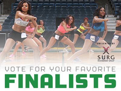 Vote for your top 10 finalists