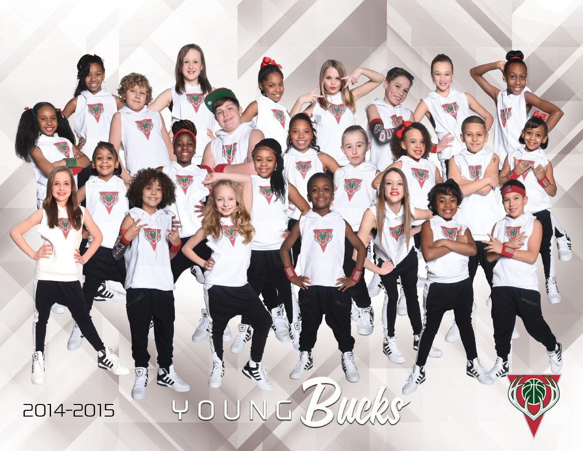 Young Bucks Dancers