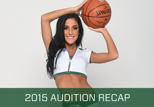 2015 MBD Audition Recap