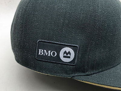 BMO Cap Series Hat by Donte DiVincenzo