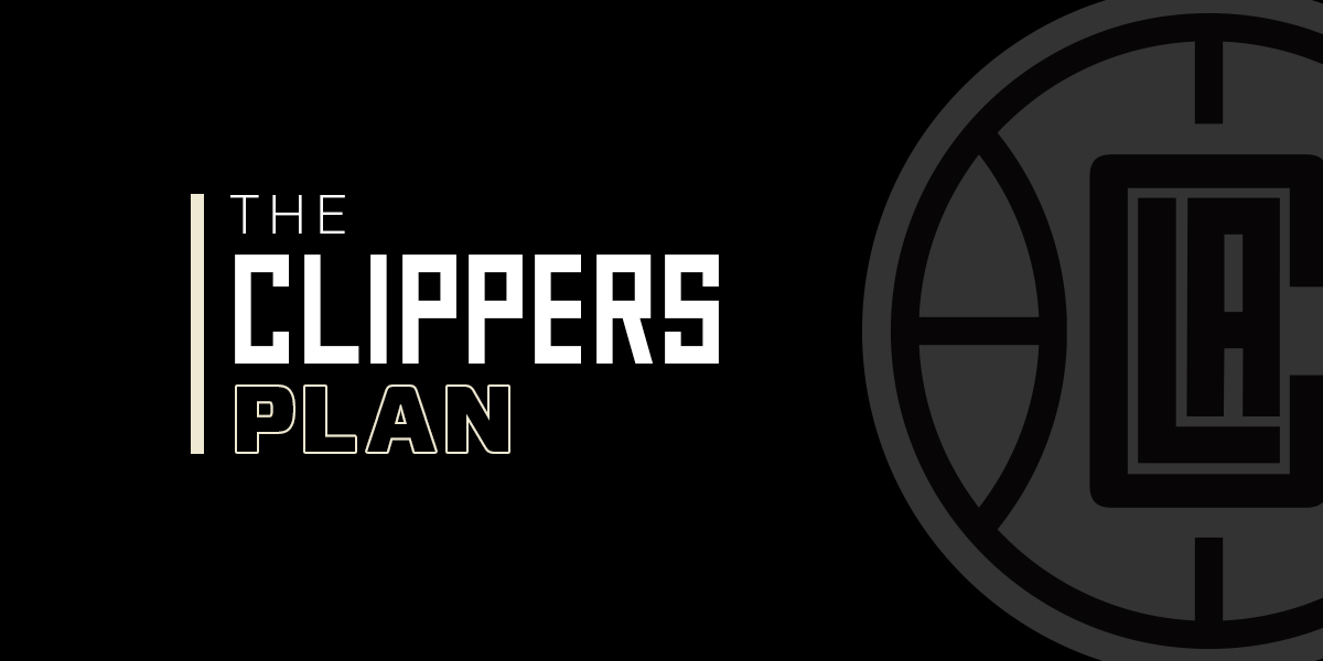 Clippers Plan
