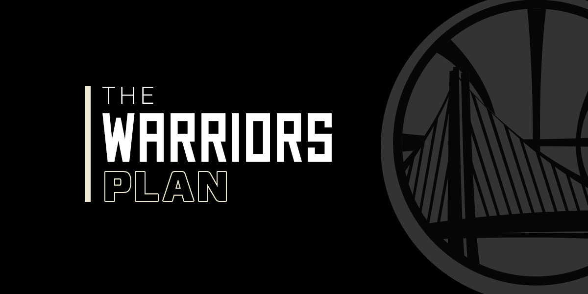 Warriors Plan