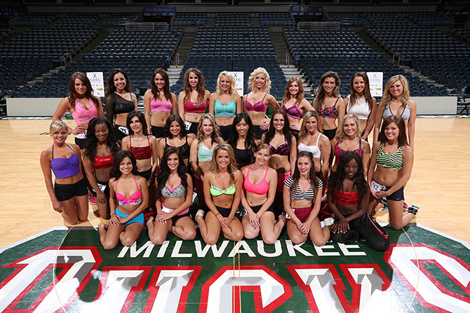 Energee! Audition Finalists