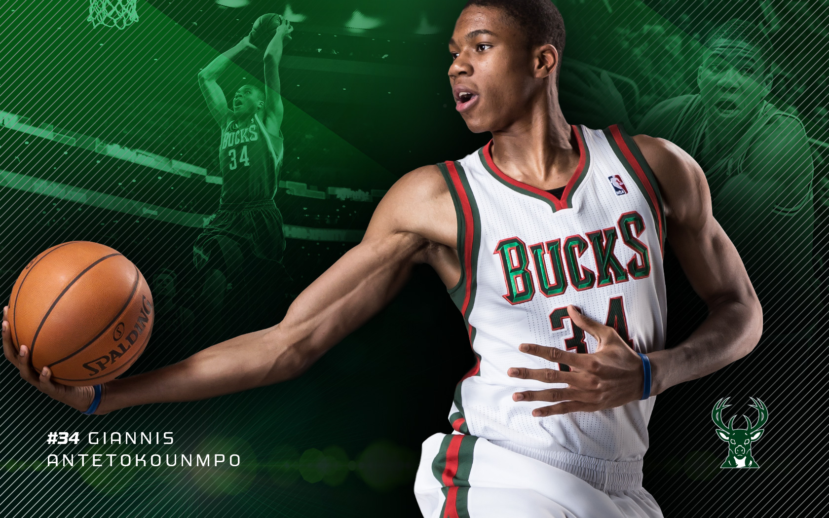 Bucks Backgrounds And Wallpapers 2013 2014 Season
