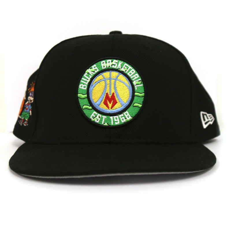buy popular 6fc66 1b5ed italy buy nickelodeon snapback cap on flipkart paisawapas b447b 2a268  shop new  era bucks rugrats snapback 35 d9246 b29eb