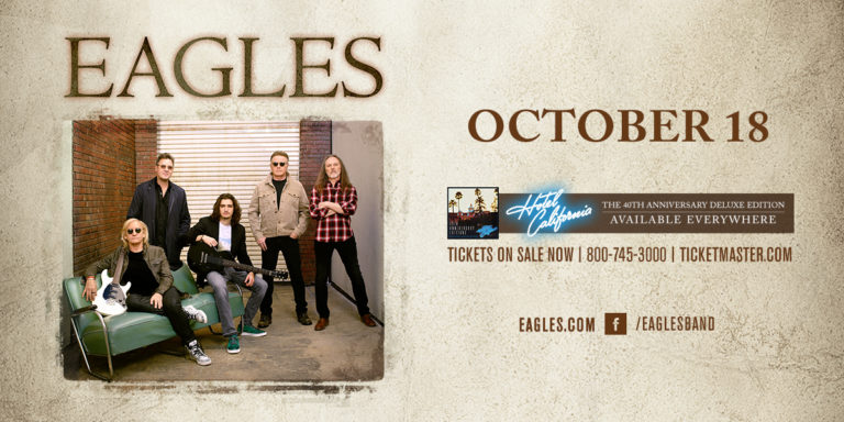The Eagles: An Evening with the Eagles
