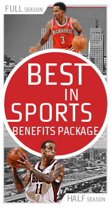Best In Sports Benefits Package