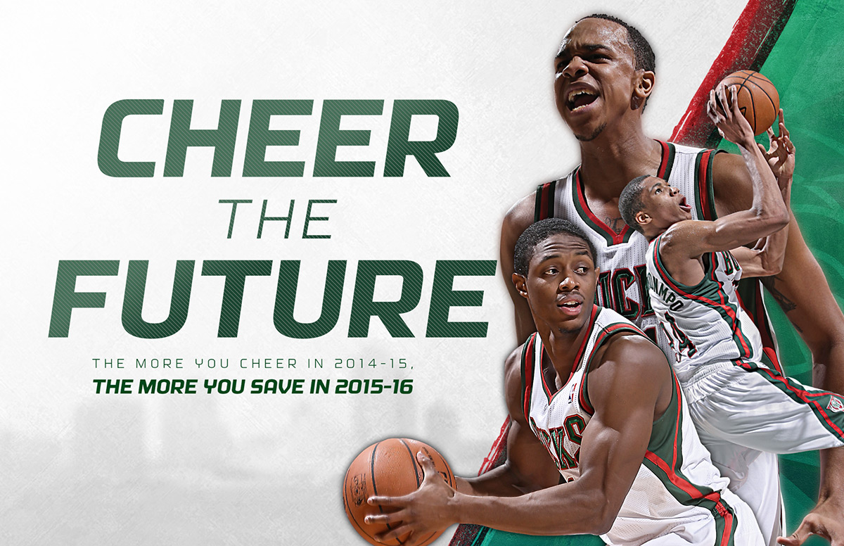 Cheer the Future
