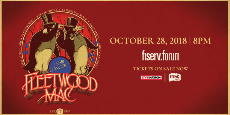 Fleetwood Mac: An Evening with Fleetwood Mac