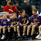 Bench Warmers