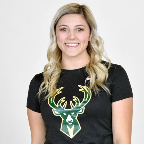 Bucks Hoop Troop: Claire
