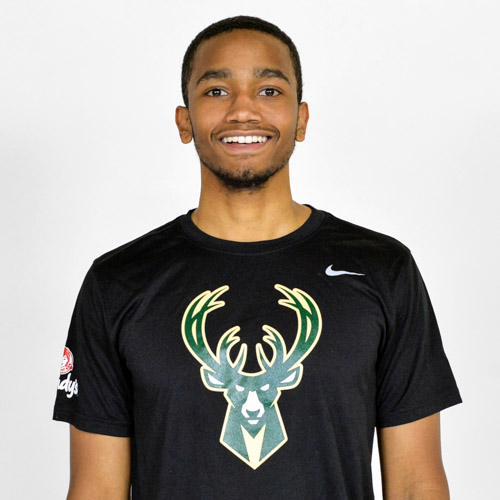 Bucks Hoop Troop: Matt