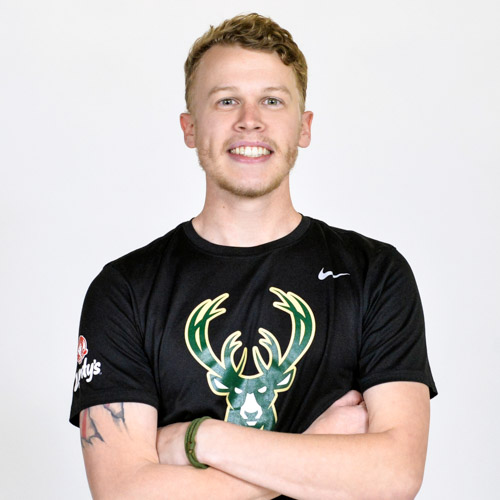 Bucks Hoop Troop: Taylor