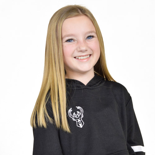 Young Bucks Dancer: Ella