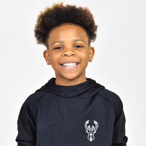 Young Bucks Dancer: Jaden