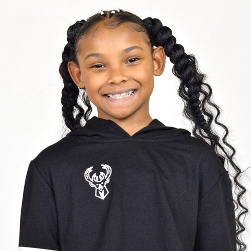 Young Bucks Dancer: Johnnasia