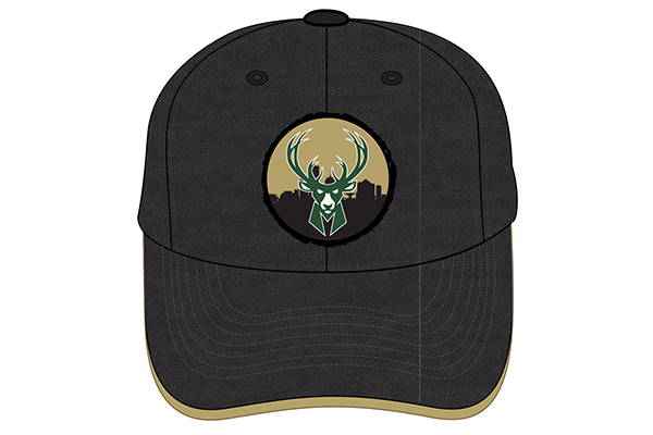 BMO Cap Series Hat by Eric Bledsoe