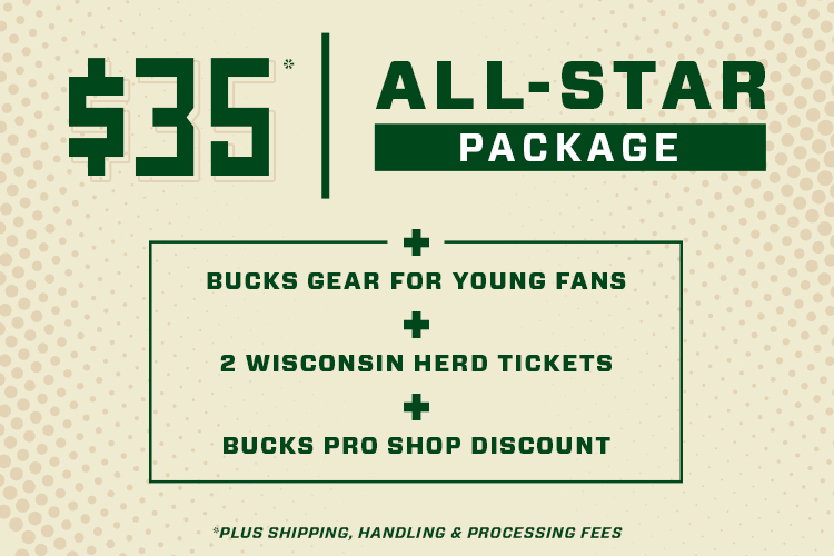 All Star Package