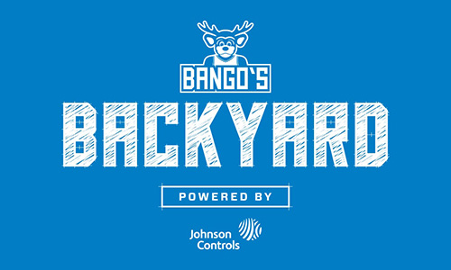 Bango's Backyard Presented by Johnson Controls