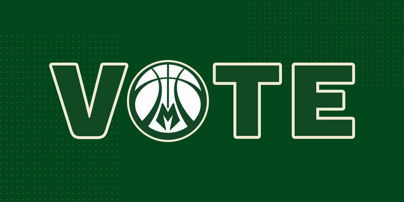 Bucks Vote Logo