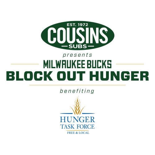 Block Out Hunger