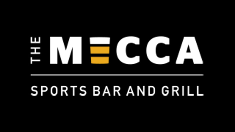 Student Rush Offer: MECCA Sports Bar & Grill