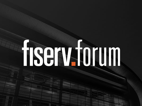 Fiserv Forum Resources