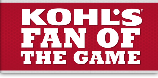 you ve got spirit yes you do kohl s and the bucks want to reward you