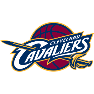 NBA CLE LOGO