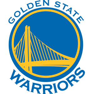 NBA GSW LOGO