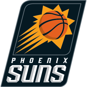 NBA PHX LOGO