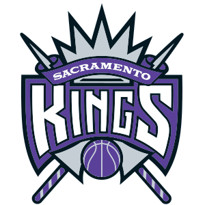 NBA SAC LOGO