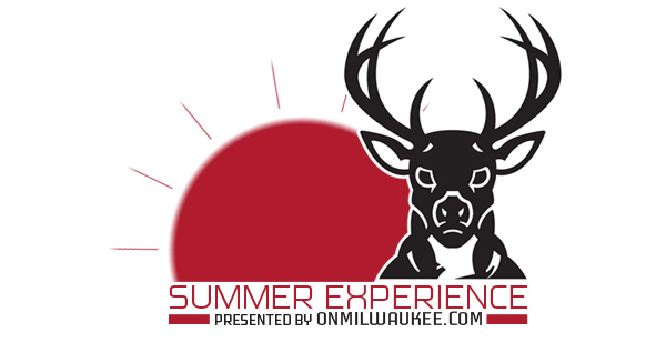 Milwaukee Bucks Summer Experience
