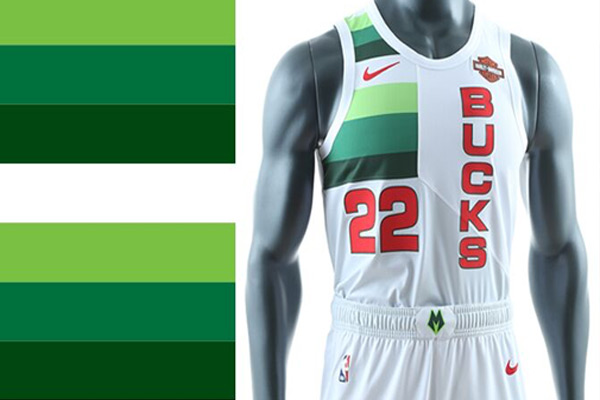 d00ff424ebc Uniforms | Milwaukee Bucks