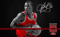 2012 Playoffs: Jimmy Butler Wallpaper
