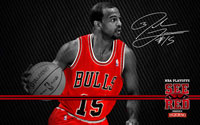 2012 Playoffs: John Lucas III Wallpaper