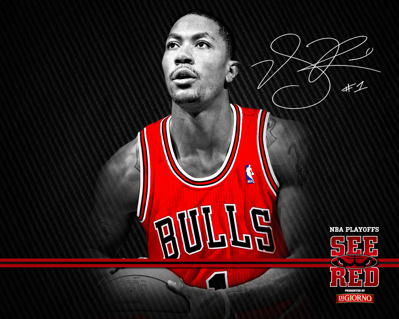 derrick rose wallpaper iphone - photo #33