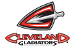 Cleveland Gladiators Arena Football