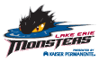 Lake Erie Monsters AHL Hockey