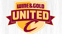 Wine & Gold United