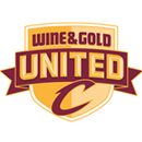 Wine and Gold United