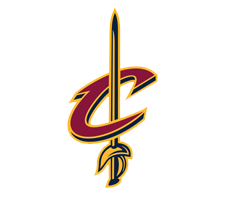5feae8522f9 Cavaliers Logo Suite Evolves to Modernize Look | Cleveland Cavaliers