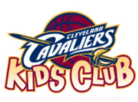 Cavaliers Kids Club logo