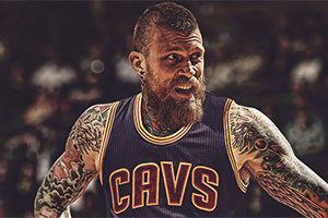 05fcaa0b8d1 Cavaliers And LeBron James Sign Multi-Year Contract