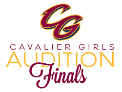 Cavalier Girls Auditions Live