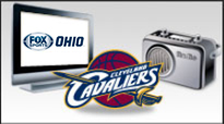 Cavaliers Broadcast Information
