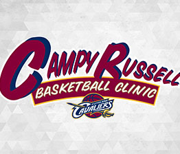 Campy Russell Basketball Clinic