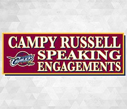 Campy Russell Appearance